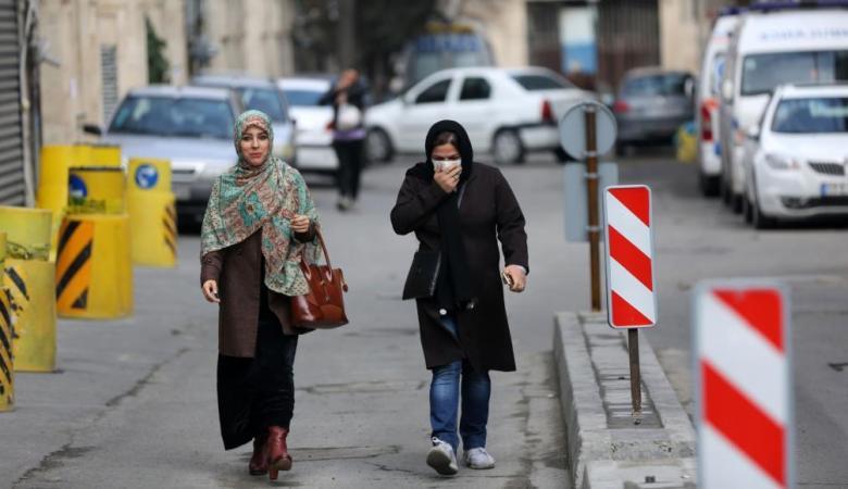 ارتفاع عدد المصابين بفيروس كورونا في لبنان إلى 304 حالات