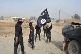 بعد أن خسر معظم معاقله داعش محصور في 14 ألف دونم فقط