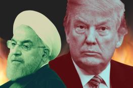 ترامب : لن أسمح لايران باجراء تجارب صاروخية جديدة