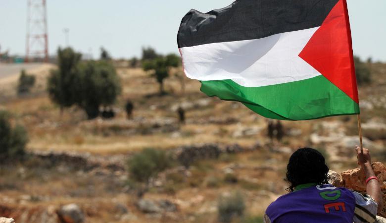 """قيادي فلسطيني : الدولة الواحدة ستدمر """"اسرائيل """""""