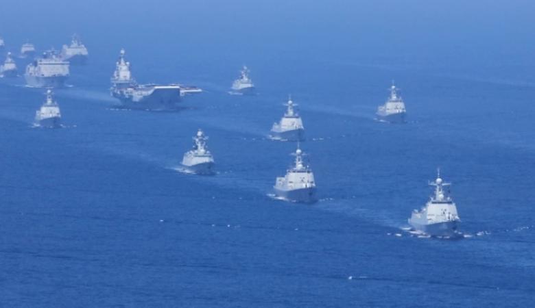 تركيا تتوعد : اي احتكاك بسفننا سيواجه برد غير مسبوق