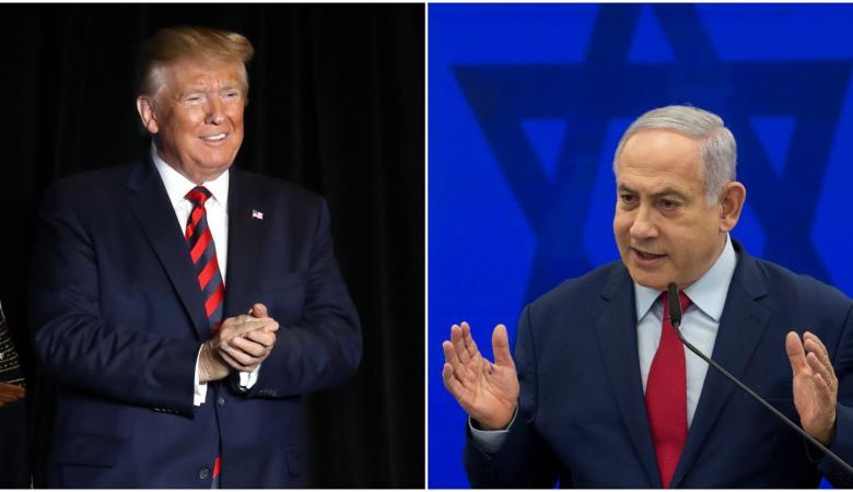 وزير الخارجية الامريكية : نتنياهو كان يكذب على ترامب