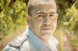 """اصابة المتحدث باسم الشرطة """"ازريقات """" بحادث سير شرق القدس"""