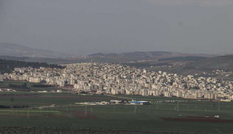 الجيش التركي : مركز عفرين السورية محاصر منذ 12 مارس