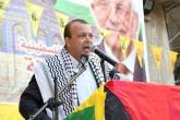 القواسمي يشن هجوما على حماس : تصريحاتهم مليئة بالكذب والافتراءات