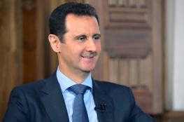 بشار الأسد : السعودية تكره ايران وحاولوا ابعادي عنها