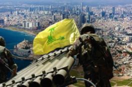 هل يستهدف حزب الله مطار بن غوريون بعد ان ضربه القسام