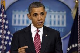 أوباما طلب لقاء الرئيس الإيراني 19 مرة