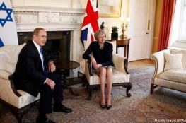 نتنياهو يصل بريطانيا للاحتفال بالوعد الذي دمر فلسطين