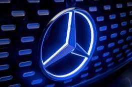 بيع سيارة مرسيدس  بسعر 6.6 مليون دولار