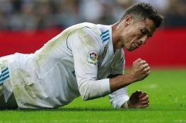 رونالدو ... العودة من جديد الى ريال مدريد وبثمن لا يصدق