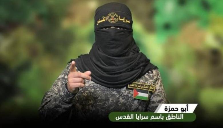ابو حمزة : الساعات القادمة ستسجل هزيمة جديدة لنتنياهو
