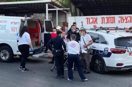 """الاحتلال يعتقل شاب بزعم الهجوم على المتطرف """"غليك """""""