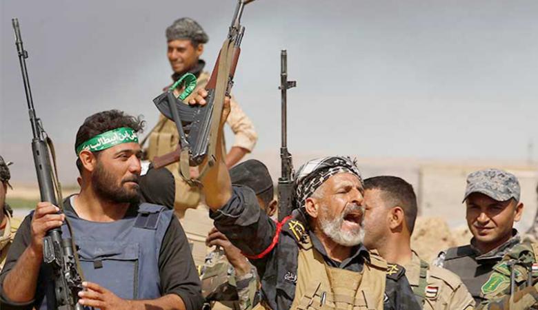 """دعوات عراقية للتصدي لهجمات """"اسرائيل """""""