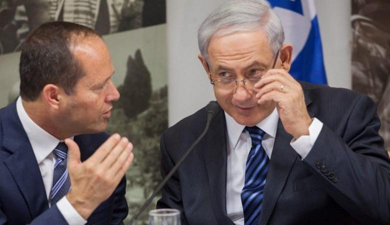 رئيس بلدية الاحتلال في القدس ينوي خلافة نتنياهو