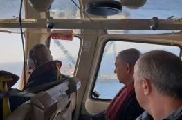 تمرين إسرائيلي ضخم يحاكي هجوما بحريا على منشآتها الغازية