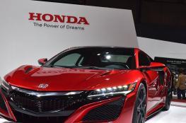 هوندا تغلق مصنع سيارات في بريطانيا عام 2022 وخسارة آلاف الوظائف