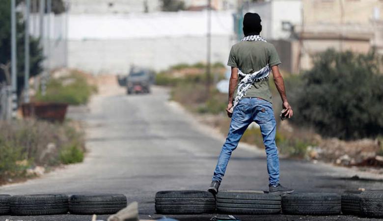 """مسؤول إسرائيلي يحذر من اندلاع """"انتفاضة ثالثة """""""