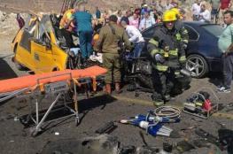 مصرع 80 مواطناً بأكثر من  8 آلاف حادث منذ بداية العام الحالي