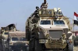 الجيش العراقي يعلن انتهاء المهمة في كركوك