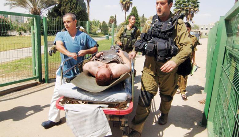 مصرع ضابط اسرائيلي قرب الحدود مع غزة