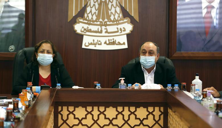 وزيرة الصحة: يجب التعامل بشكل مختلف مع أزمة كورونا