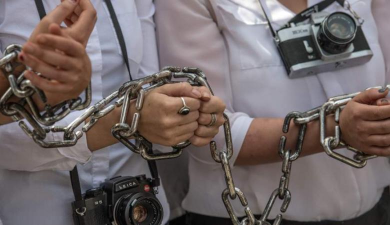 """مصر تهاجم تركيا :"""" أحد أسوأ الأنظمة انتهاكا لحرية الرأي والصحافة"""""""