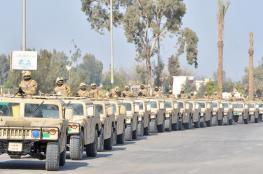 بالارقام ..الجيش المصري الأقوى في الشرق الاوسط
