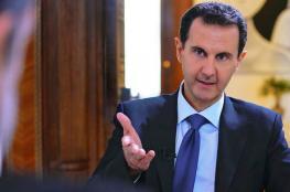 واشنطن: عقوباتنا على النظام السوري ستستمر والأسد لا مصداقية له
