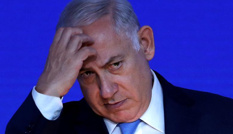 نتنياهو يقر بخطأ إسرائيل الكبير