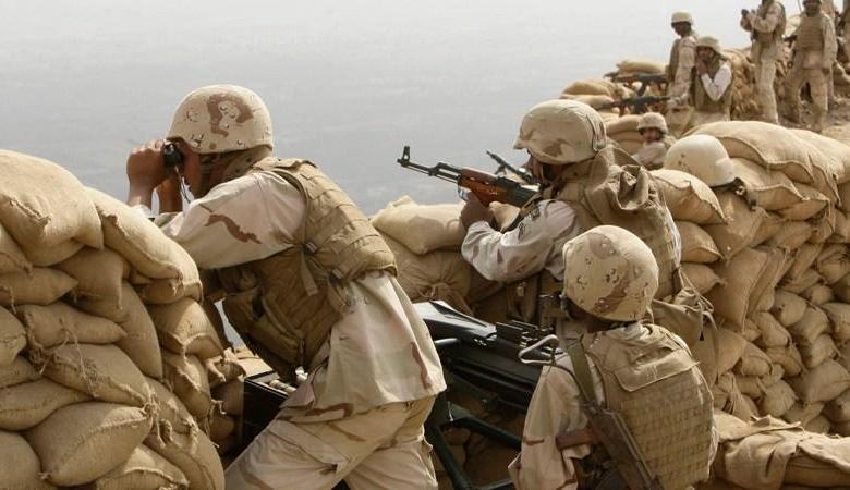 الحوثيون يعلنون قتل جنود سعوديين بهجوم  جنوب المملكة