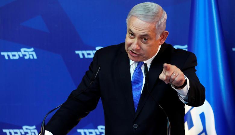 نتنياهو يُحدد خليفته في رئاسة الحكومة الإسرائيلية
