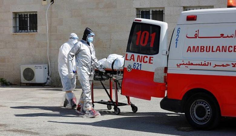 وفاة مواطنة من الخليل متأثرة باصابتها بفيروس كورونا