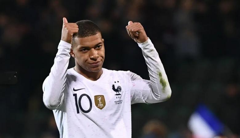 انتعاش آمال ريال مدريد بضم نجم نادي باريس سان جيرمان