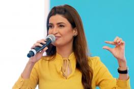 بعد كشفها عن لقب تعشقه.. الإعلامية علا الفارس تثير سخرية جمهورها