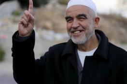 صلاح: لن نساوم على الثوابت وسننتصر في معركتنا مع الاحتلال