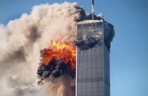 الذكرى 16 على هجمات 11 من سبتمبر