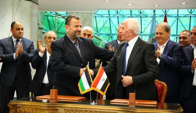محللون: إسرائيل تحاول إفشال المصالحة أو جعلها لخدمة مصالحها