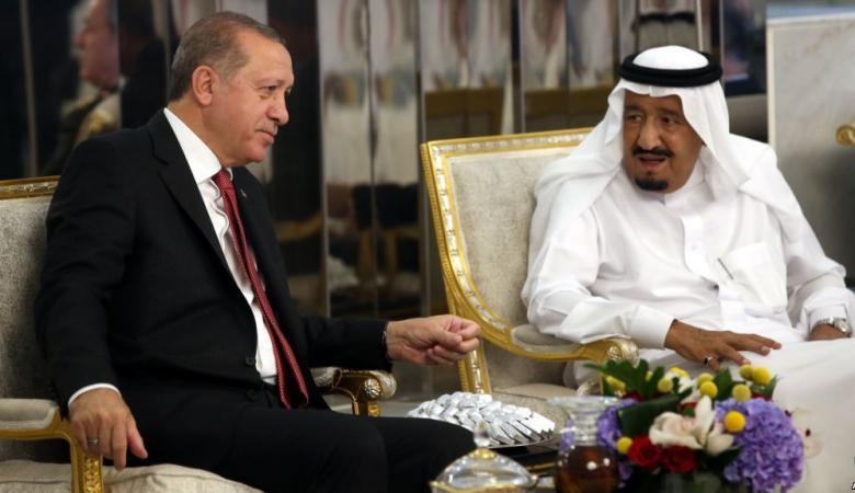 أشهر موقع اخباري سعودي يصف أردوغان بالهتلر الجديد