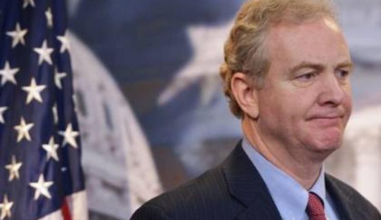 """عضو كونجرس: أموال دافعي الضرائب الاميركيين لا ينبغي أن تستخدم لدعم """"الضم"""""""