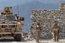 الجيش الامريكي يعود لافغانستان وينشر 3 آلاف جندي