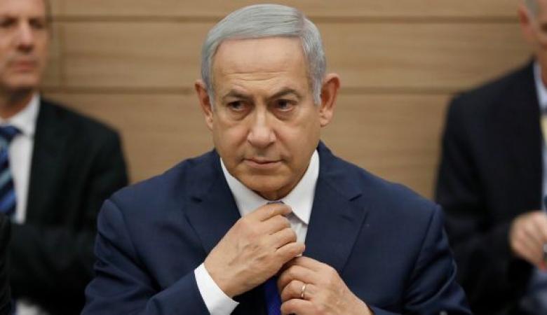 نتنياهو: الليلة محاولتي الأخيرة لمنع انتخابات جديدة