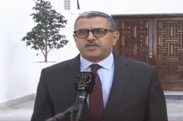 الجزائر : الاعلان عن الحكومة الجديدة