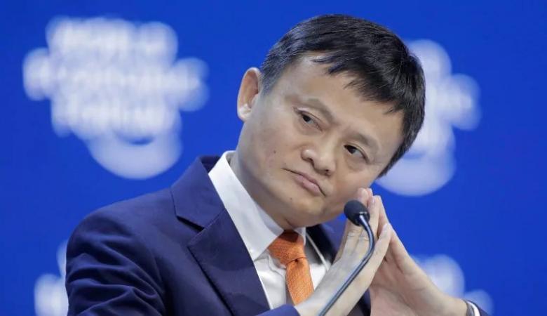 مؤسس شركة على بابا الصينية للتكنولوجيا يستقيل