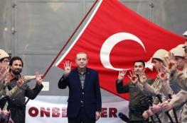 تهديدات تركية جديدة لهولندا واوروبا