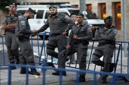 الاحتلال يعلن الاستنفار تحسبا من عمليات بالعشرة الأواخر من رمضان