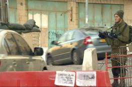 اعتقالات واصابات في القدس والعيزرية