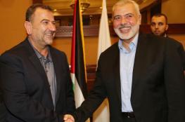 مستوطنوا غلاف غزة سيقدمون شكاوي بمحكمة لاهاي ضد قادة حماس