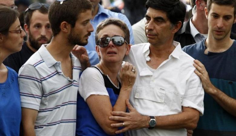 """عائلة الجندي الاسير """"جولدن """": حماس تحتجز ابننا في ظروف غير انسانية"""