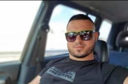 مقتل شاب فلسطيني واصابة آخرين في جريمة اطلاق نار